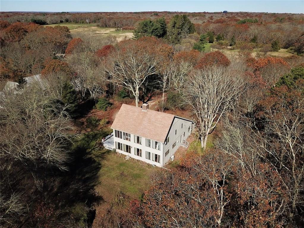 242 Tuckertown Road, South Kingstown
