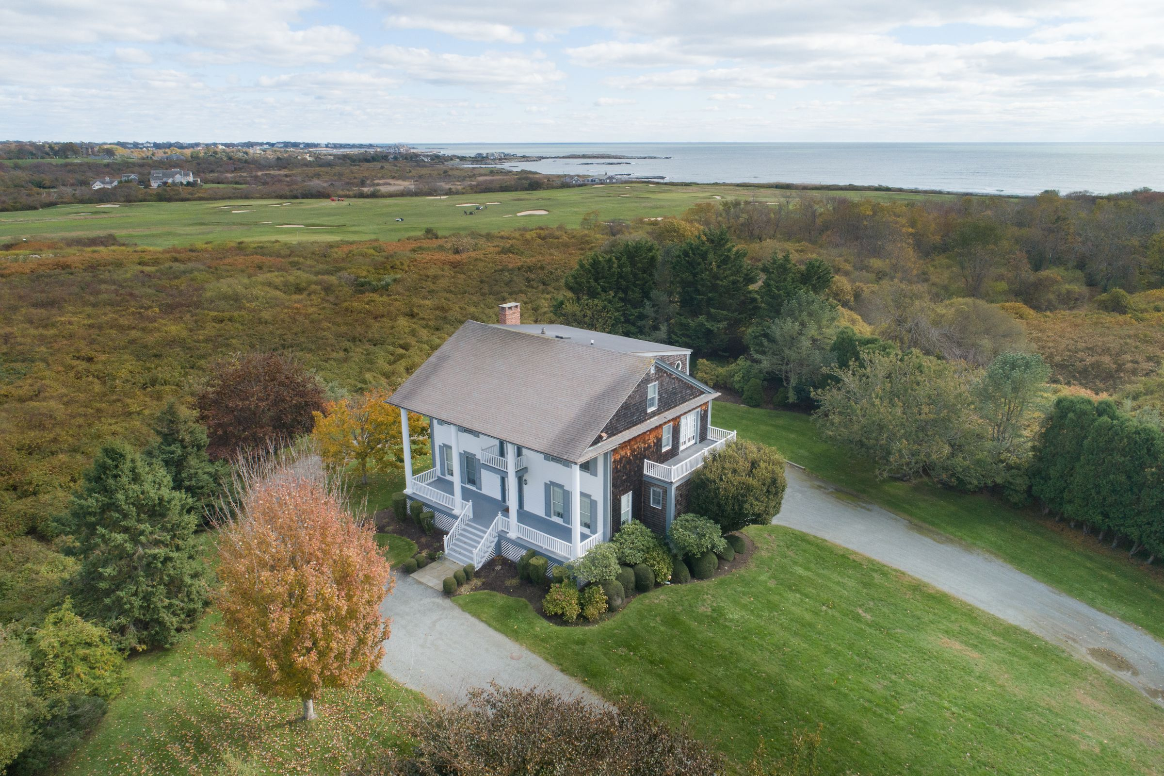 Castle Hill Colonial Sells For $1.8 Million