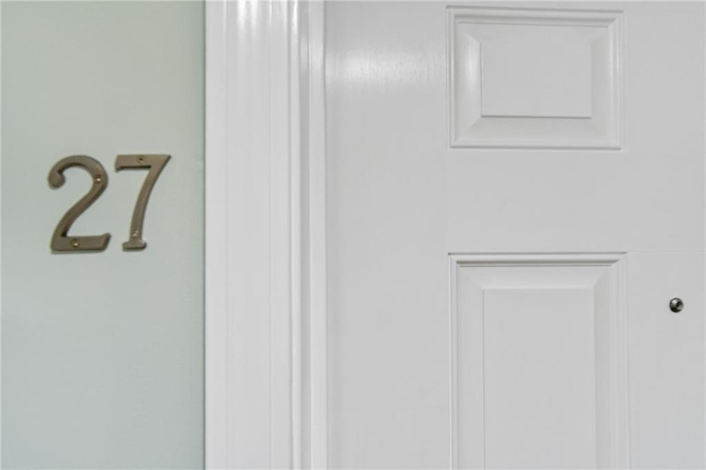 31 Coddington Wharf, Unit#27, Newport