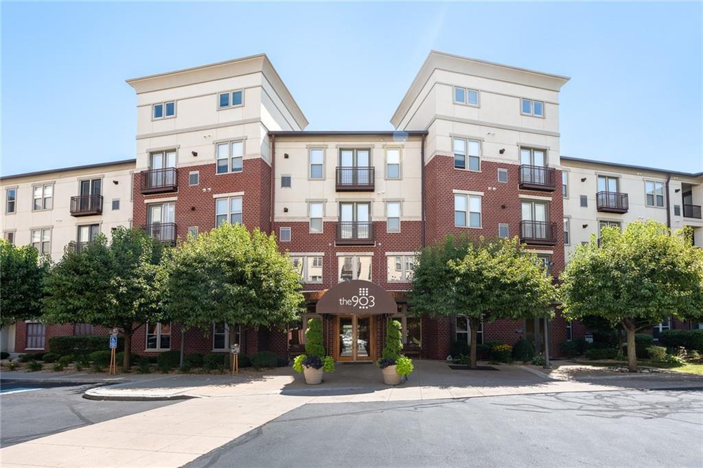 1000 Providence Place, Unit#387, Providence