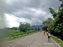 The long road to Laiya.