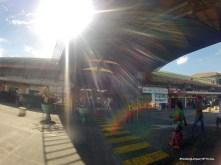 Jollibee, BPI, Chowking available at Lucena Grand Terminal