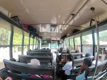 Non AC bus