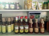 More local and organic products