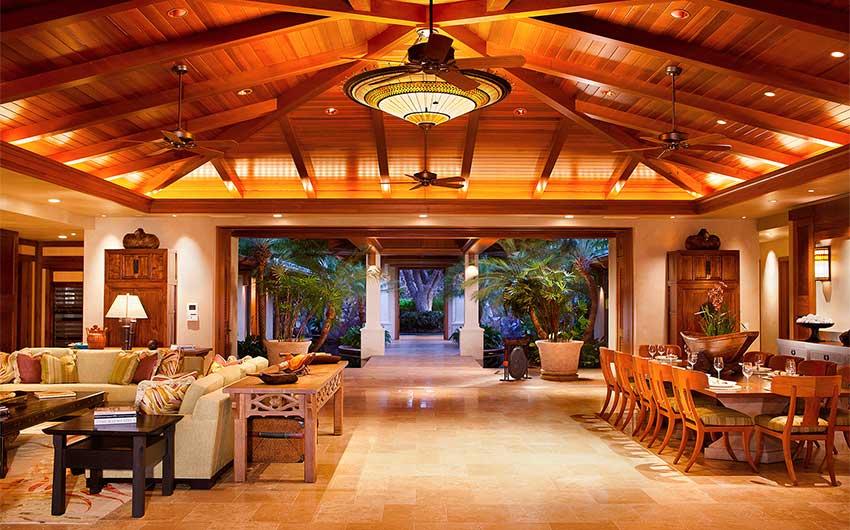 Lila Friday  California New York and Hawaii Interior Designer