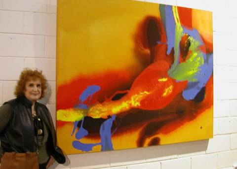 2008  ARTTRAX GALLERY