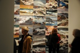 WALL OF SEASCAPES 3