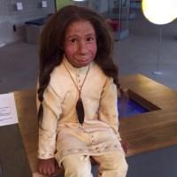 One hour away only - oder - Warum in die Ferne schweifen...: Neanderthal