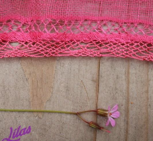 Oya, armenian lace, bebilla