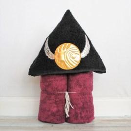 ITH Wizard Ball Applique 5×7