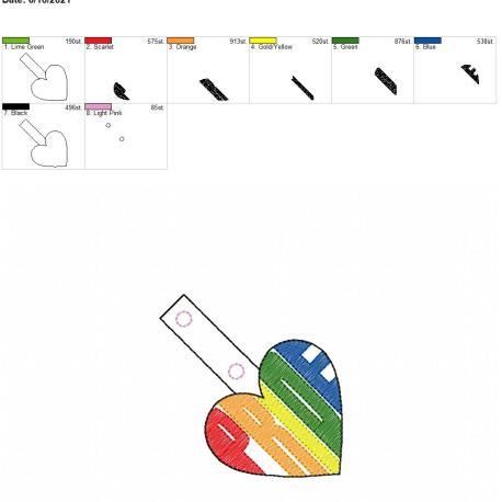 Pride Snaptab 4×4