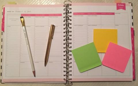 Beginner Planner User Setup