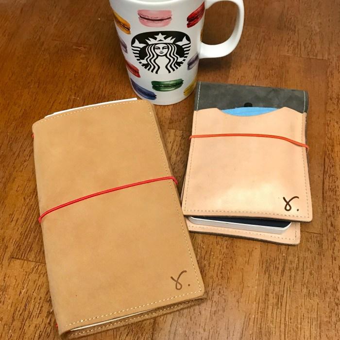 planner, planner setup, on-the-go planner, sojourner, b6 slim, art journal