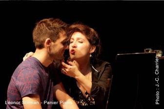 Léonor Stirman - Panier Piano