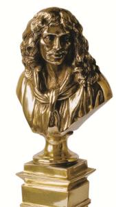 Statuette Les Molières