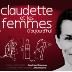 Claudette et les femmes d'aujourd'hui