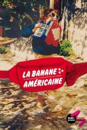 La banane américaine - Affiche