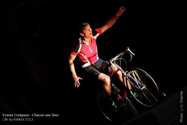 Chacun son Tour - Erwan Creignou