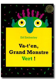 Va T En Grand Monstre Vert : grand, monstre, SuperChouette:, T'en,, Grand, Monstre