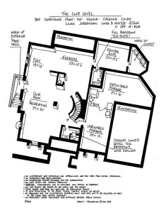 385 Courthouse Road Floor Plans