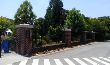 Decorative Fence