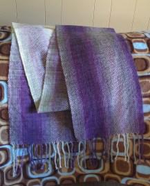 Fine Wool Woven