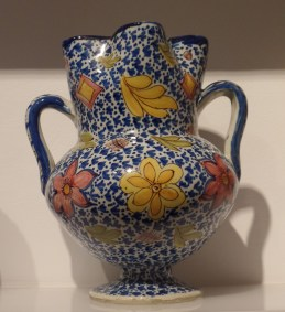 Sorolla ceramic collection