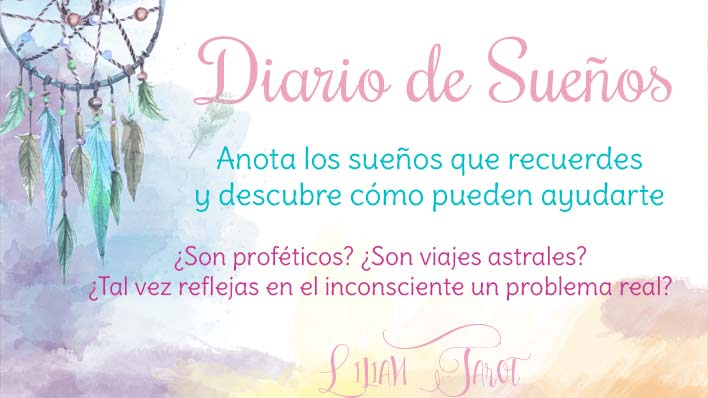 Diario de sueños – Una ayuda increíble para ordenar el puzzle de tu vida.