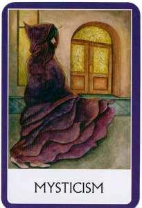 Oráculo de los Chakras - Mysticism - Misticismo