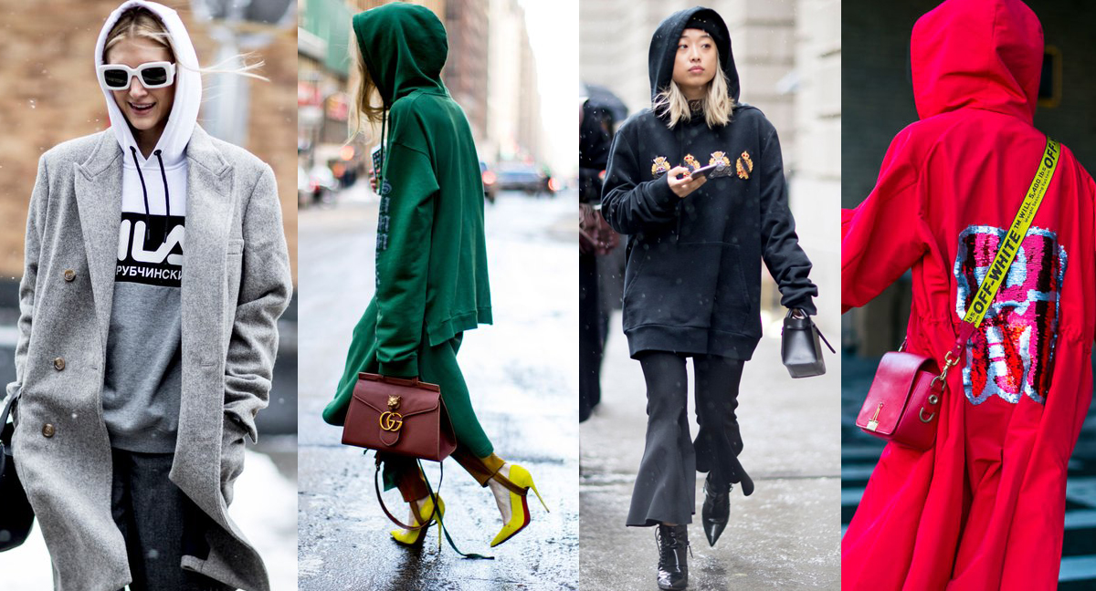 NEW YORK FASHION WEEK 2017: best street style trends