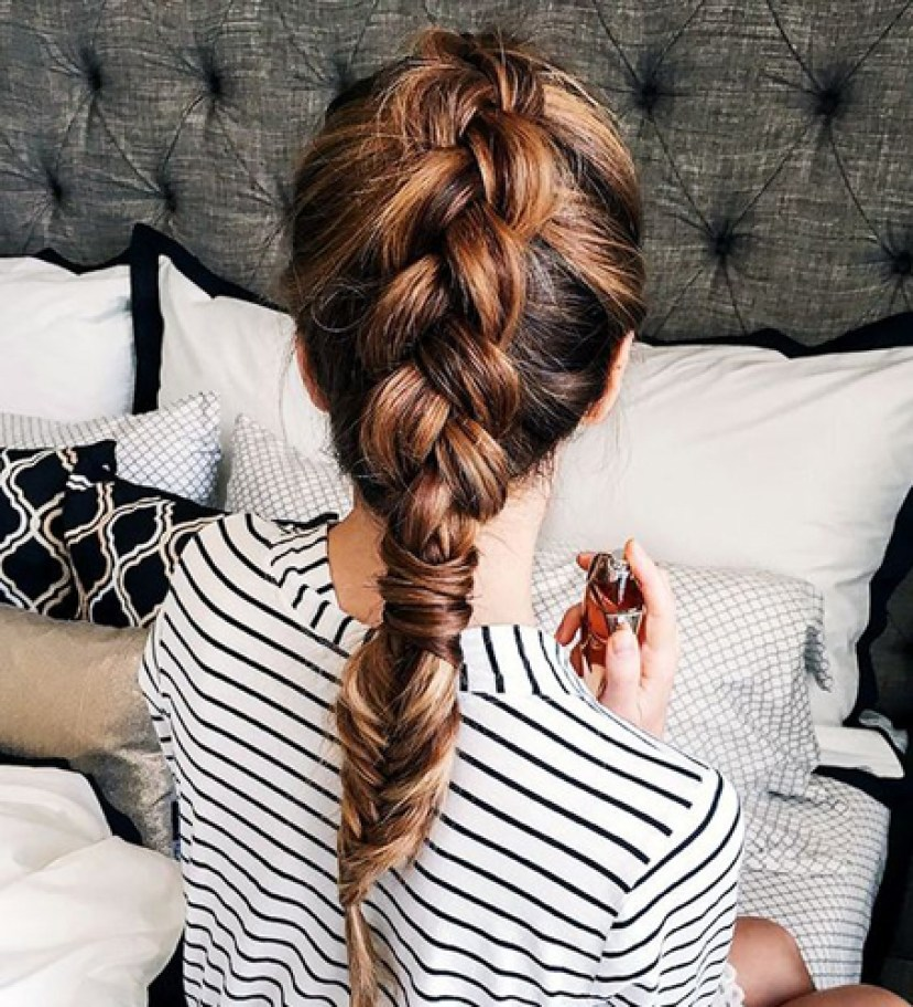 braids inspiration tumblr pinterest hairstyle beautiful hair