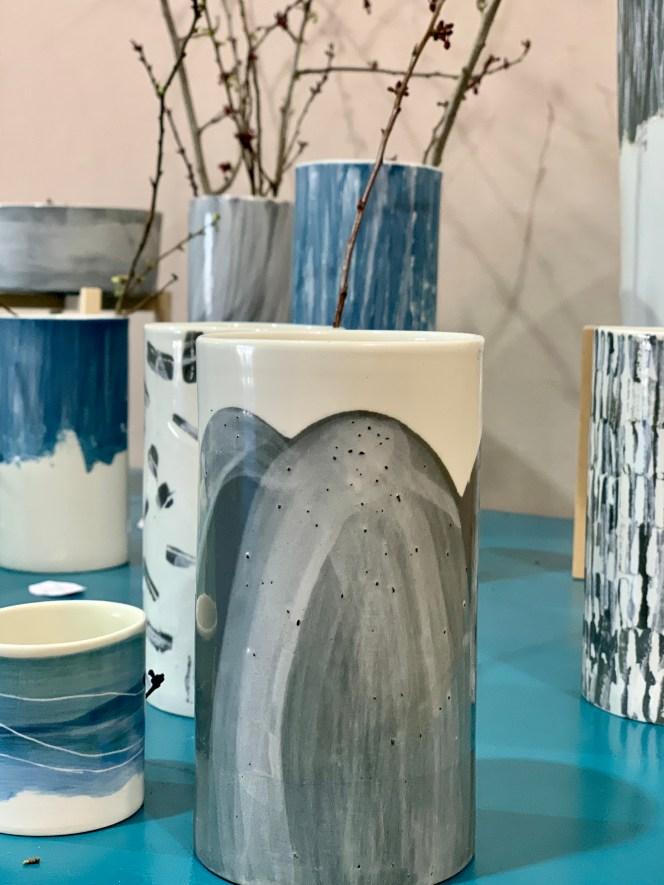 vase céramique marie Samson