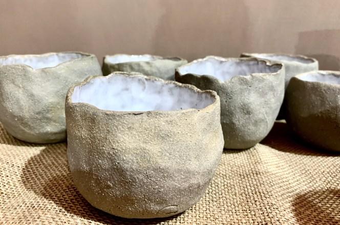 pots céramique