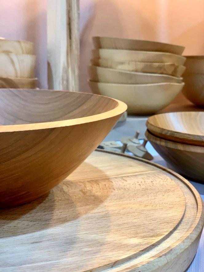 créations bois Atelier Art Boisé