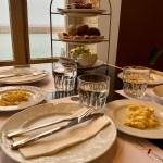 présentation petit déjeuner restaurant la Canée