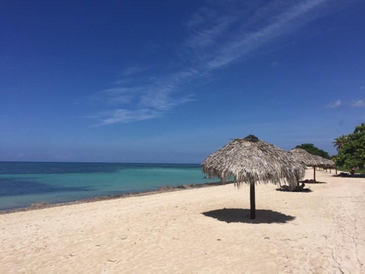 Cuba – Trinidad & les cayos du Nord