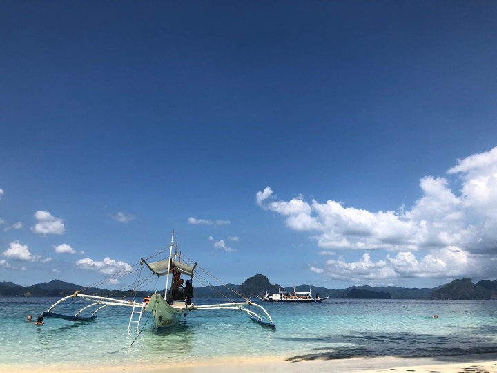 Philippines – Palawan, Lost in paradise