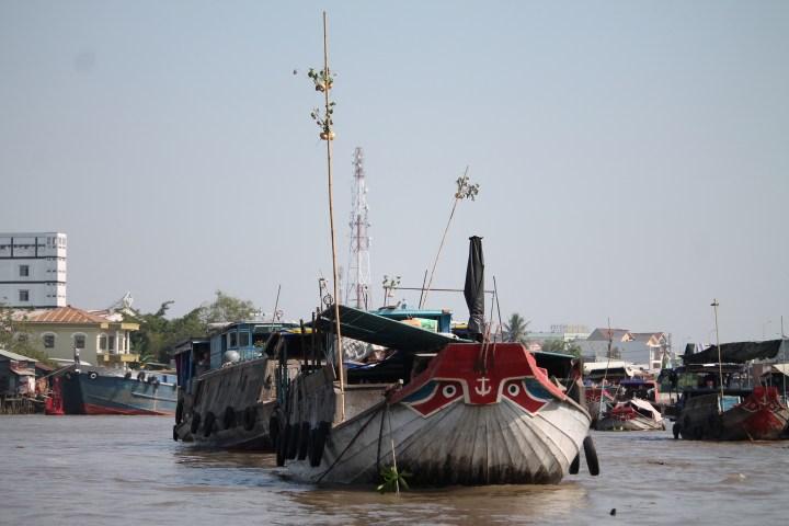 Vietnam – Dans les bras du Mekong