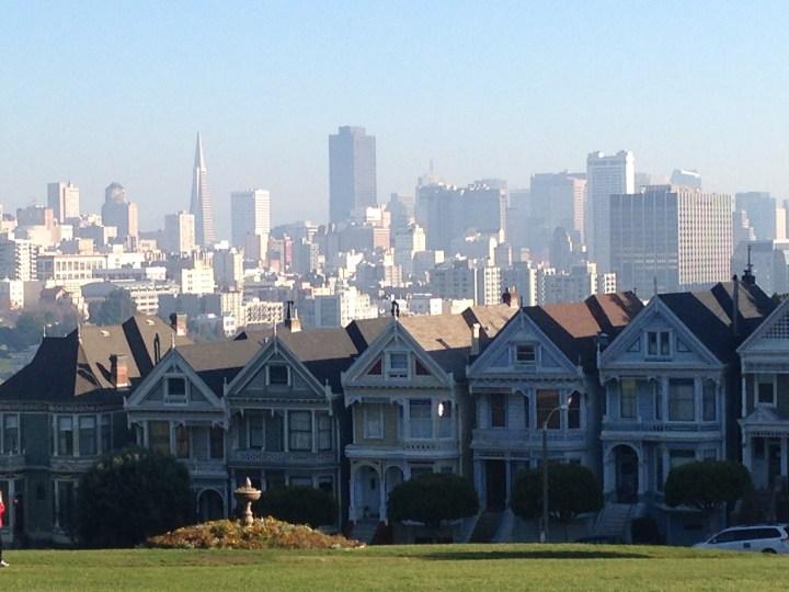 San Francisco – La ville de la baie