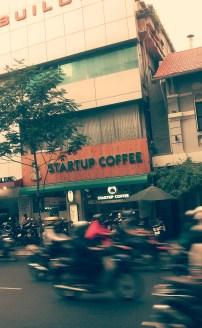 STARTUP COFFEE @ 64 Nguyễn Đình Chiểu, Đa Kao, Quận 1, Ho Chi Minh City, Vietnam