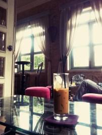 La Fenetre Soleil @ 44 Lý Tự Trọng, Bến Nghé, Quận 1, Ho Chi Minh City, Vietnam