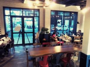 MASSTIGE @ 125 Hồ Tùng Mậu, Bến Nghé, Quận 1, Ho Chi Minh City, Vietnam