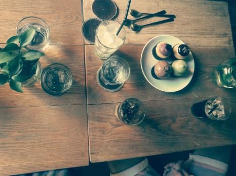 Pacey Cupcakes @ 53 Nguyễn Du, Bến Nghé, Quận 1
