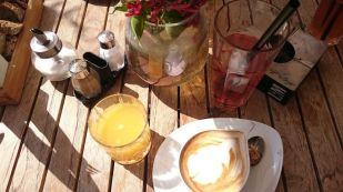 Kennedy Erding Bar Cafe liliencron