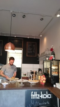 Cafe Gollier Westend München Munich Liliencronlovescoffee