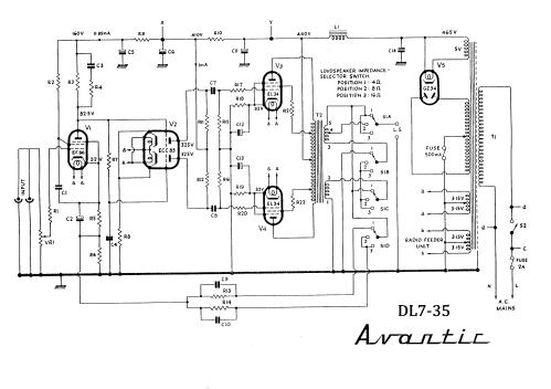 small resolution of avantic dl7 35 el34 pp mullard circuit