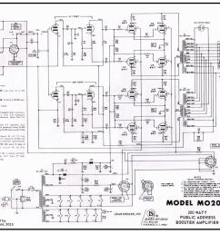 bogen mo 200a 8417 x 8 pp ed 100 amplifiers part 4 1959 82 lilienthal [ 1808 x 1552 Pixel ]
