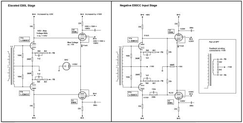 small resolution of illustration philips el6471 dc coupling amplifier compendium