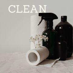 Clean Furniture