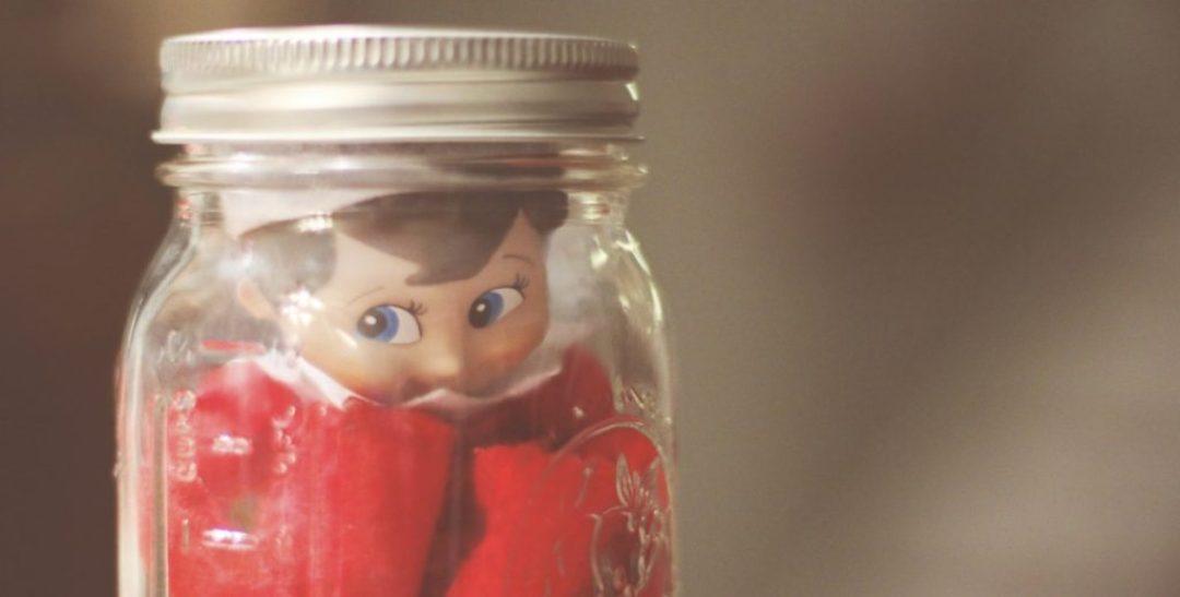 Elf on the Shelf: Ma Petite